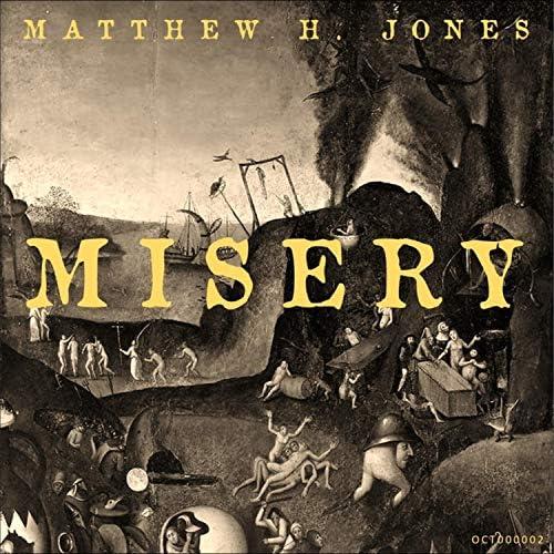 Matthew H. Jones