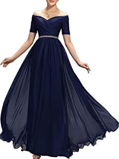 Best navy blue bridesmaid gown Reviews