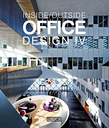 Inside/Outside Office Design IV