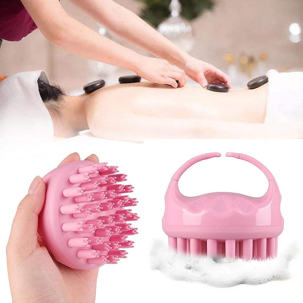 風呂ブラシ マッサージブラシ ボディブラシ 体洗いブラシ 背中ニキビ お風呂用体洗い シリコンブラシ ケア用品