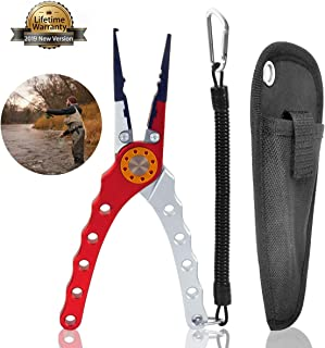 Best needle-nose pliers holster Reviews
