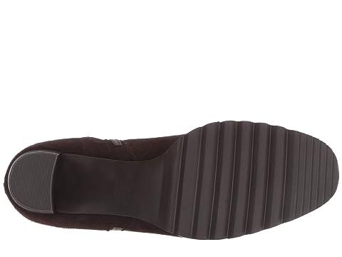 Suède Imperméable grand Plus Noir fournisseur Suedebrown Blondo qvTOaw4Pp