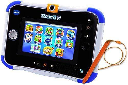 100% garantía genuina de contador VTech 158837 - Storio 3S, tablet educativo educativo educativo para Niños  Compra calidad 100% autentica