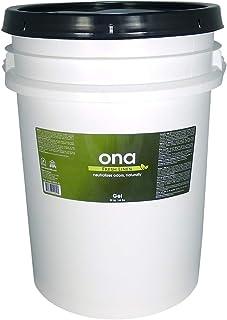 ONA Gel frais Lin 20 kg - Neutraliseur d'odeurs naturel