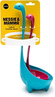 Nessie Ladle & Mamma Nessie Colander Special Edition...