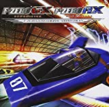 F-ZERO GX/AX オリジナル・サウンド・トラックス