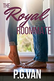 The Royal Roommate: A Passionate Romance