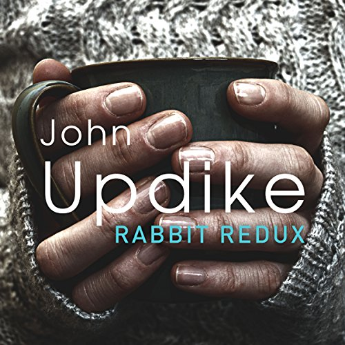 Rabbit Redux cover art