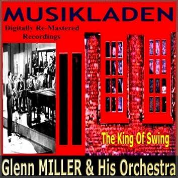 Musikladen (Glenn Miller, His Orchestra)