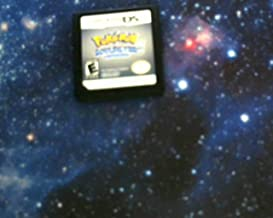 Limited Edition Pokemon SoulSilver with Lugia Figurine and Pokewalker Jacket