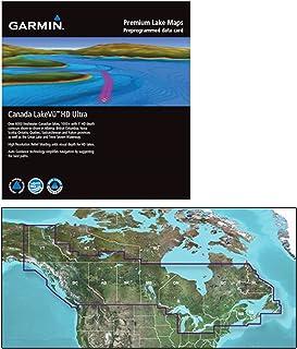 Garmin Garmin Canadá Lakevu HD Ultra