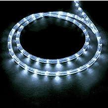 Mangueira de LED 100 Unidade - Branco