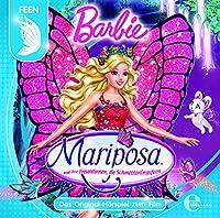 Barbie Mariposa-Das Original-Horspiel Zum Film