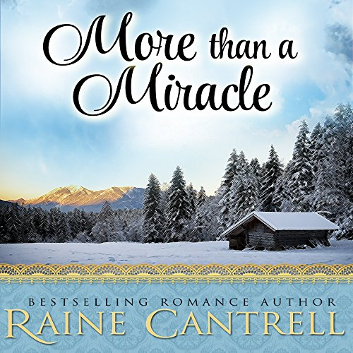 More Than a Miracle audiobook cover art