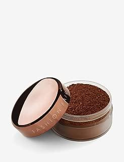 Fashion Fair Oil-Control Loose Powder - Pure Brown