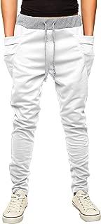 Men's Casual Jogger Pants Sweatpants with Pockets