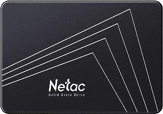 Netac SSD Unità a stato solido interna da 250 GB SSD SATAIII da 2,5 pollici per computer Notebook PC N530S 250 GB