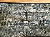 CANU Piedra Natural LAJA Granito Gris.Formato 35x18cm .Nuestros Materiales se descargan a pie de Calle.Precio por 1m2.
