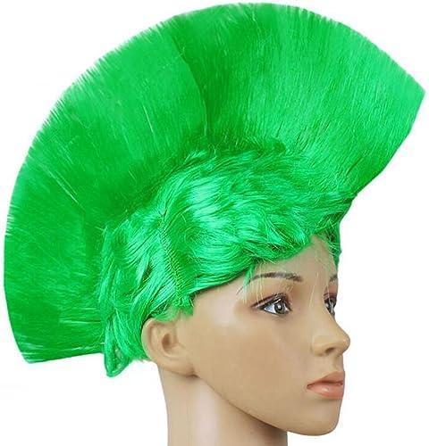 Longless Halloween Perücken Modellierung Perücken headset Party supplies Hochzeit Bar lustig Requisiten