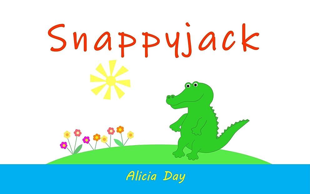 素晴らしいです咲く追放Snappyjack (English Edition)