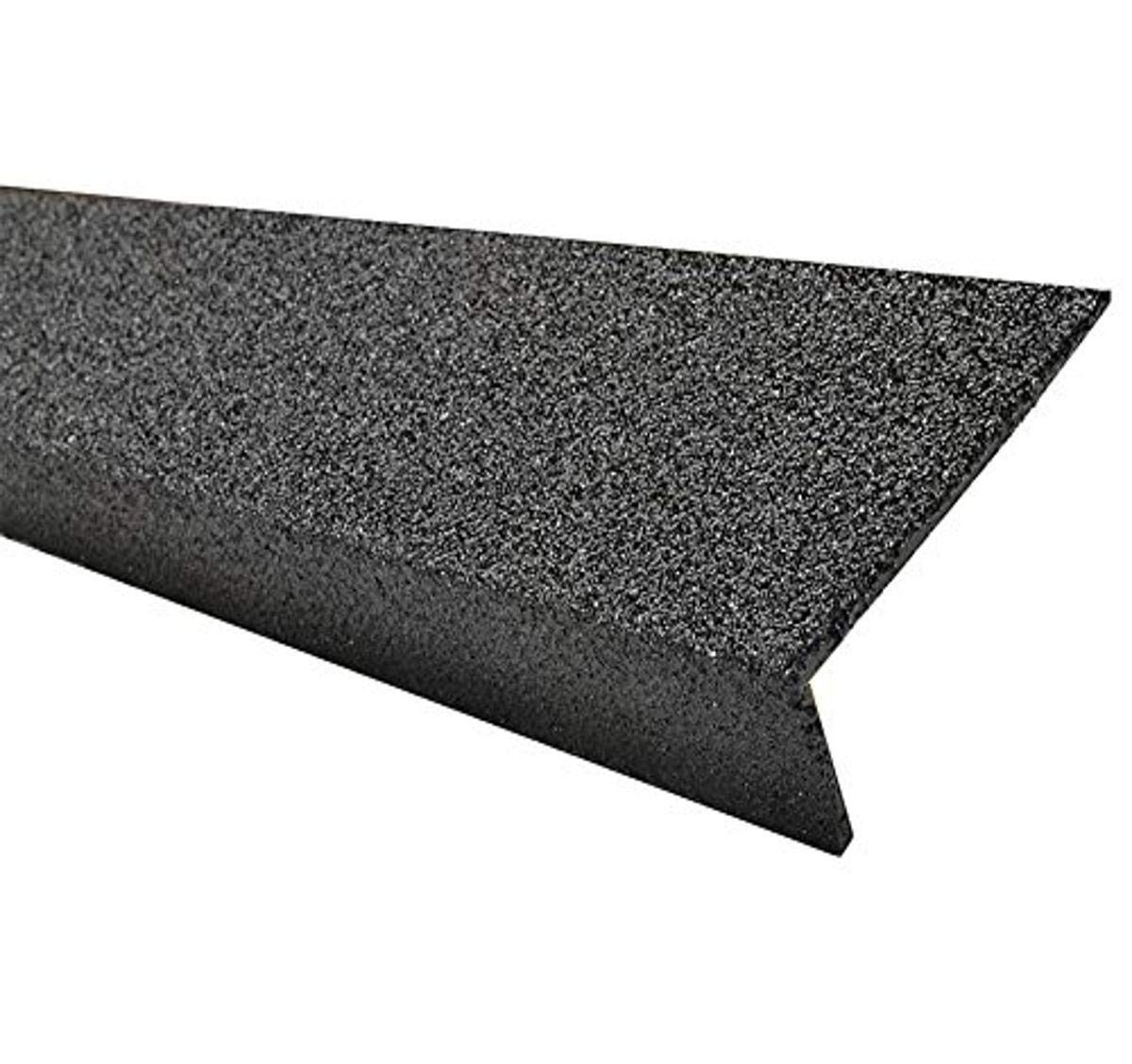 MASTER Max 86% Max 89% OFF OFF STOP 9N12003X004819H Fiber Glass Stair Nosing Black Step