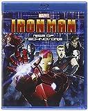 Iron man - Rise of technovore [Italia] [Blu-ray]