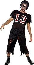 zombie american footballer