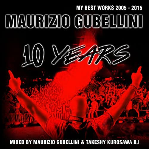 Maurizio Gubellini & Takeshy Kurosawa