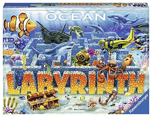 Ravensburger 26652 - Ocean Labyrinth
