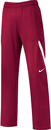 Nike Mens Sphere Thermo-Jacke, mit halbem Rei verschluss