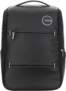 "American Tourister Curio 14.1"" Laptop Backpack, 46 Centimeter, Black"