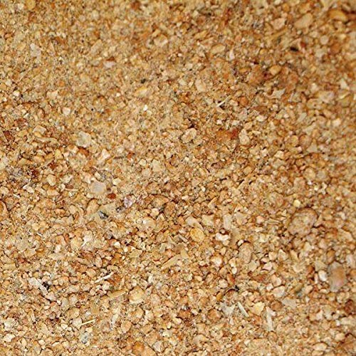 FutterXL 1kg 7339 Sojaschrot - für Rinder, Schweine, Pferde & Geflügel