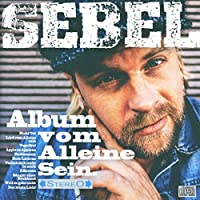 ALBUM VOM ALLEINE SEIN