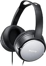 Sony MDRXD150 Home Closed Back Overhead Headphones - Black