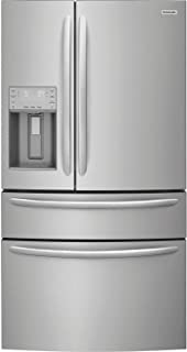Best cheap counter depth refrigerator stainless Reviews