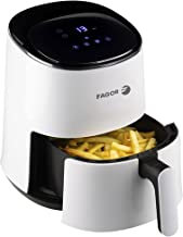 Fagor - Friteuse zonder olie NATURFRY Compact heteluchtfriteuse 2,5 l 1450 W