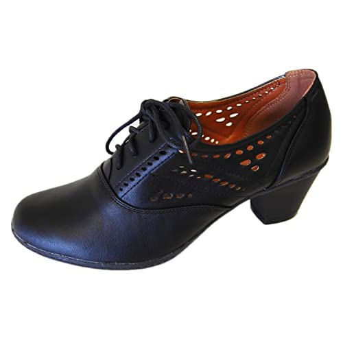 ccff1f362d2dc Women's Vintage Shoes: Amazon.com