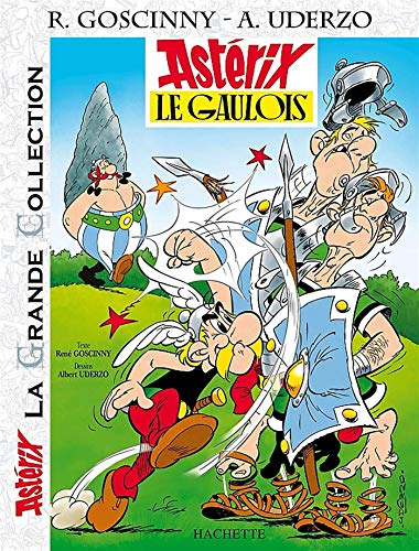 Astérix La Grande Collection