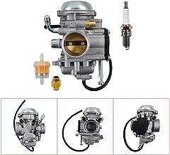 WFLNHB New Carburetor for Arctic Cat 300 1998 1999 2000 2x4 4x4 300 Arctic Cat Carb