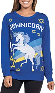 Best cheap ugly hanukkah sweaters Reviews