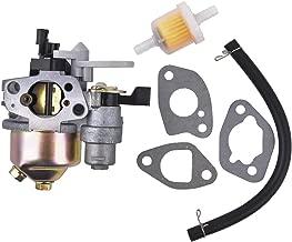 Carburetor for Hammerhead 80T 196cc 6.5HP Mini Shark 163cc 5.5HP Go Kart Carb