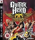 [Import Anglais]Guitar Hero Aerosmith Solus Game PS3