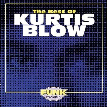 The Best Of Kurtis Blow