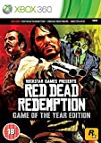 Red Dead Redemption: Game Of The Year Edition Xbox 360/ Xbox1- Xbox 360