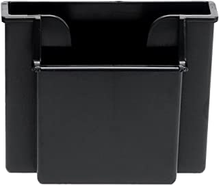 NOPNOG Caja de Almacenamiento para Asiento de Coche Color Negro