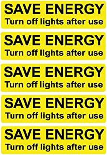 turn off lights stickers free