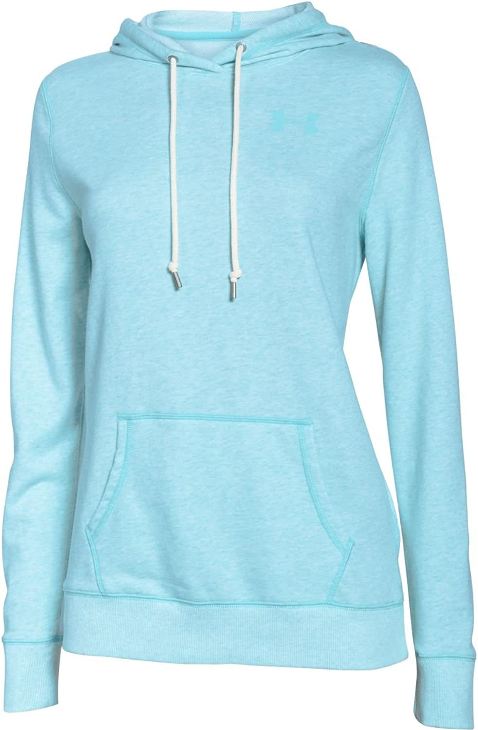 Under Armour Women 's Favorite French Terry Popover