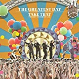 The Greatest Day: Take That Present The Circus Live von Take That