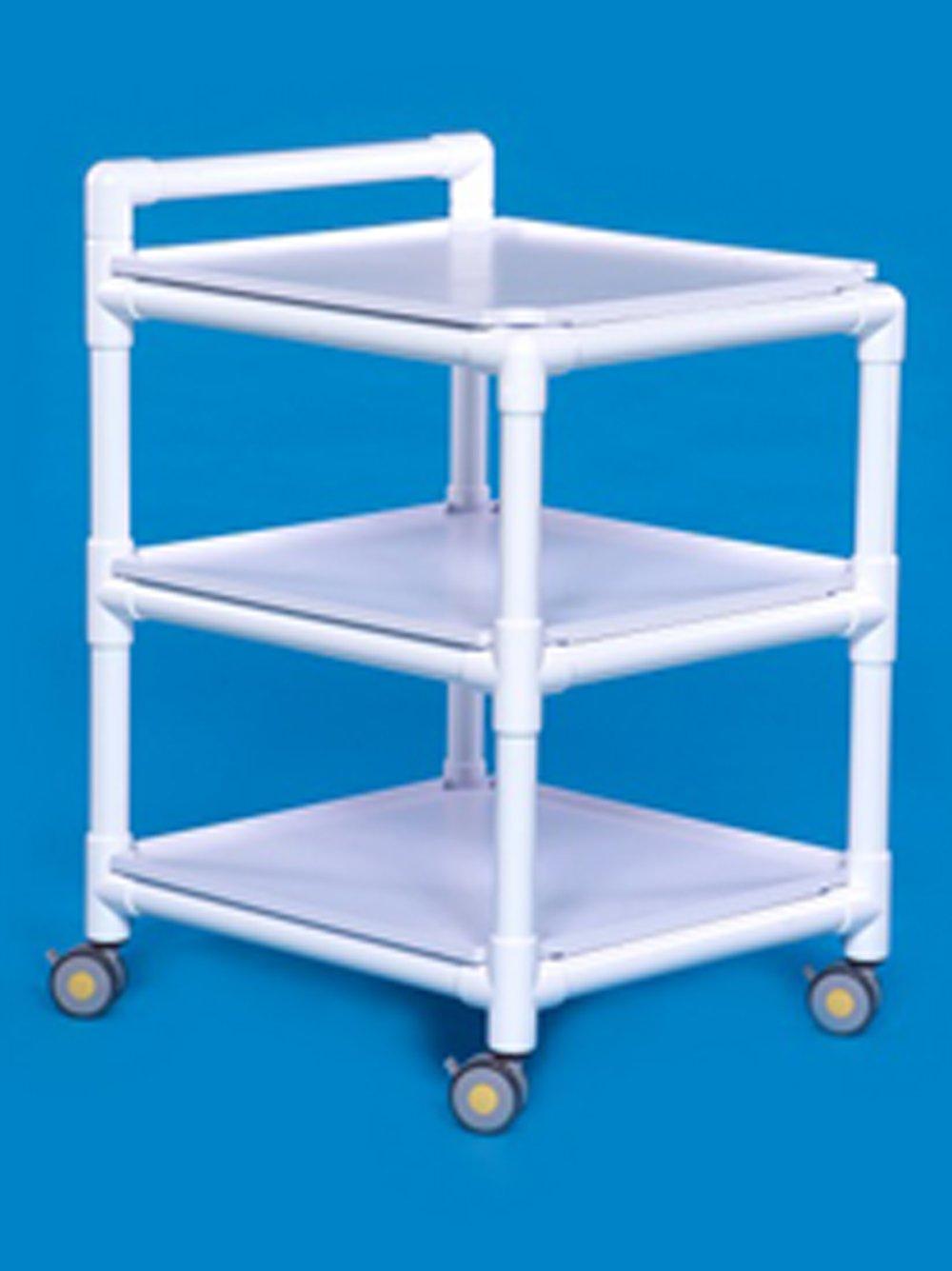 MRI Ranking Department store TOP8 Compatible Multi-Purpose MRI-MPC240 Cart IPU