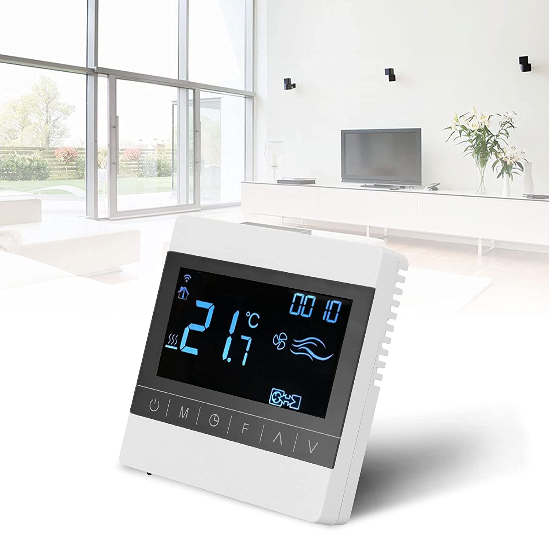 Thermostat, Temperature Control Equipment Touch Screen Thermosta